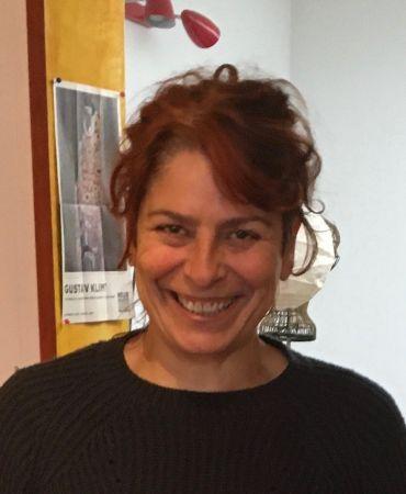 Claire DUSSAUX