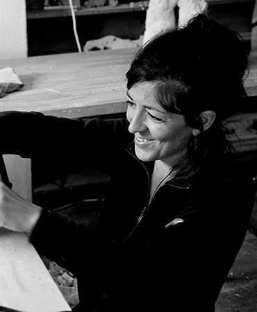 Marianne CASTELLY