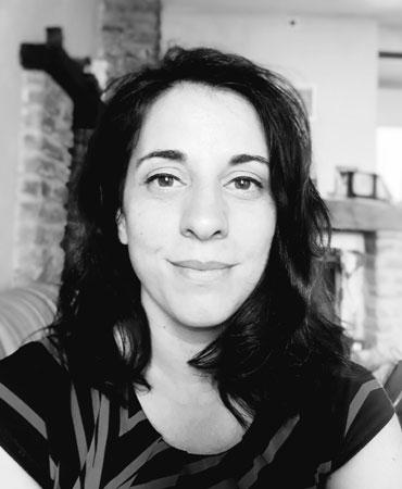 Le Quai - Pont de barret : Sandrine Furrer